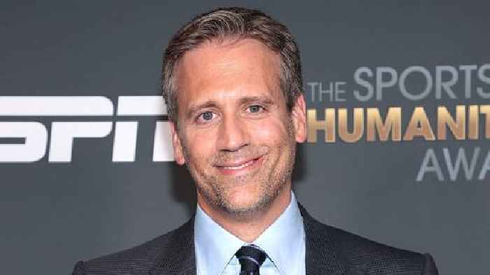 Max Kellerman's New ESPN Show Gets Title, Time Slot and Premiere Date
