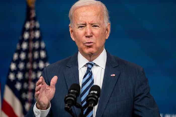 Biden To Announce 6 New Steps Against COVID-19; POTUS Plans To Include Mandating Vaccination