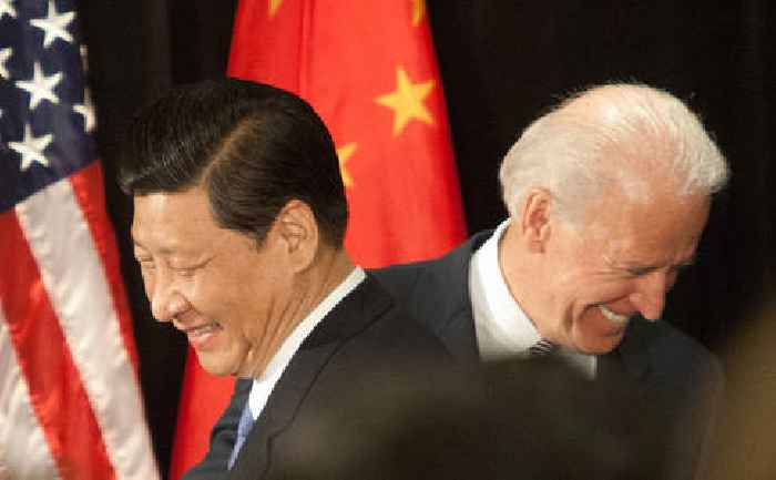 Biden, Xi Jinping Hold First Call After 7 Months; Both Leaders Discuss Areas Where Their Interests Converge