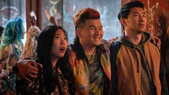 'Shang-Chi' Leads Box Office Again With Stronger Hold Than 'Black Widow'