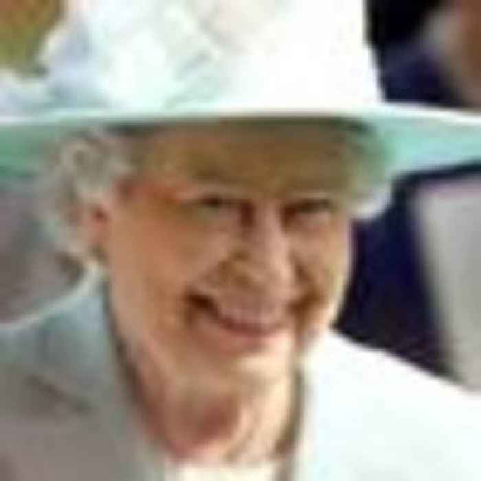 'A remarkable achievement': The Queen leads celebrations after Emma Raducanu's victory