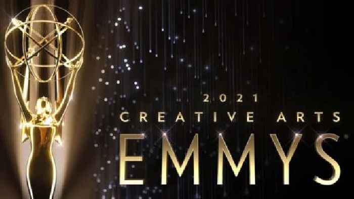 2021 Creative Arts Emmys Winners List, Day 2 (Complete List)