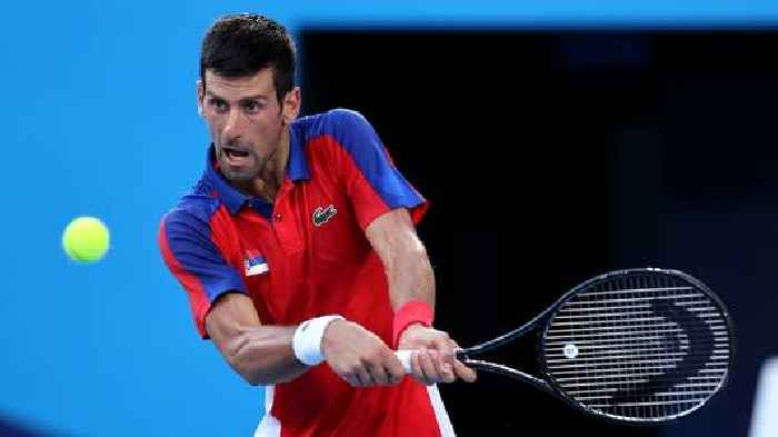 Novak Djokovic Loses US Open – and Chance for Making Grand Slam History