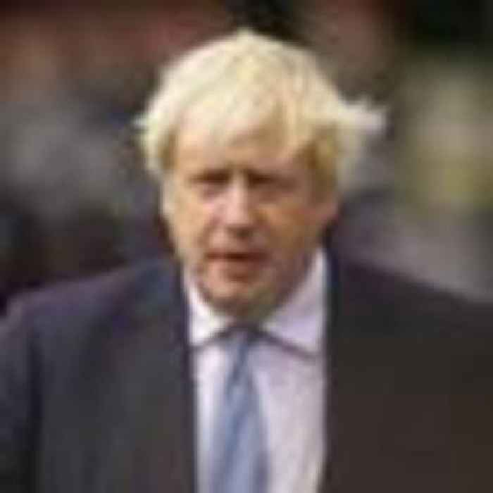 'Level up' the country by scrapping benefits cut and backing pay rises, Boris Johnson told