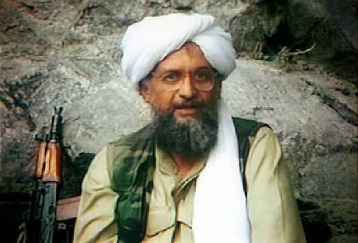 Al Qaeda Leader, Rumored To Be Dead,Applaudes Al-Qaeda Assaults in Video During 20th Anniversary of 9/11 Terrorist Attacks