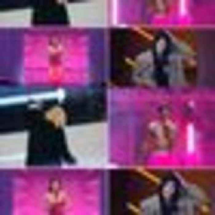 Olivia Rodrigo and Lil Nas X dominate at MTV VMAs