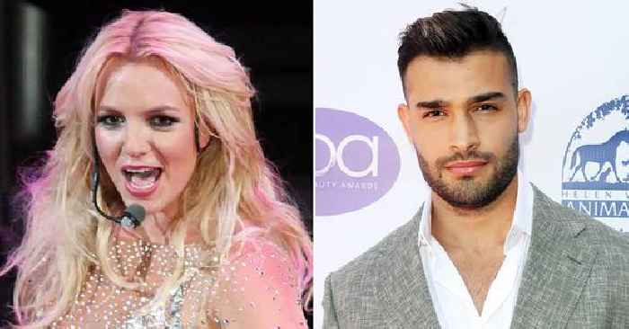 Britney Spears Deactivates Instagram Days After Announcing Engagement To Sam Asghari — But Social Media Absence 'Won't Be Forever', Says Source