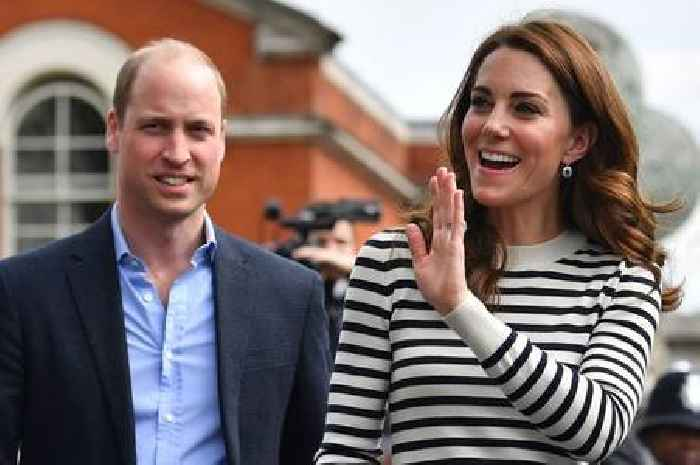 Kate Middleton dressed 'casual' to brother's wedding as she 'didn't want to steal show'