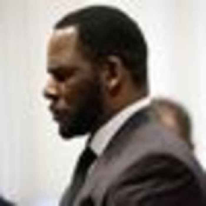 R Kelly was recorded threatening and assaulting victim, prosecution claims