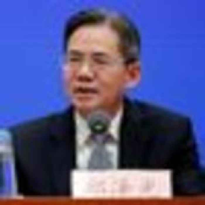 China's ambassador to UK banned from parliament ahead of talk