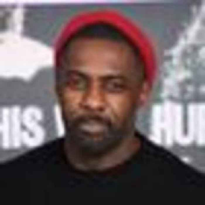 Idris Elba to return as Luther in Netflix film