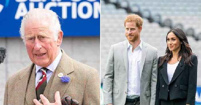 Prince Charles 'Really Wants To Meet' Granddaughter Lilibet & Is 'Incredibly Sad' Over Prince Harry, Meghan Markle Fallout: Royal Expert