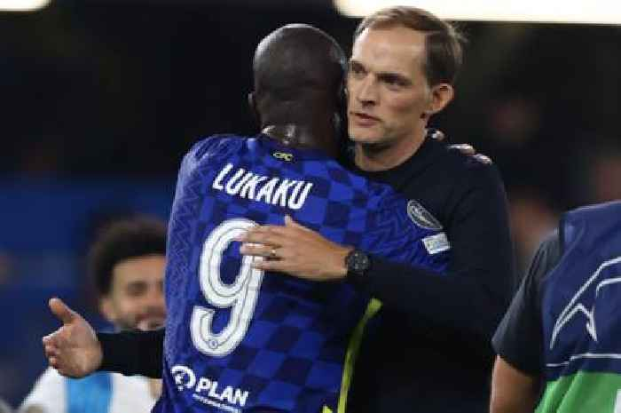 Romelu Lukaku details vital Thomas Tuchel team-talk as Chelsea edge past Zenit