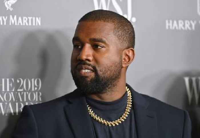 Kanye West Allegedly Afraid Drake Would One-Up Him, Rushes 'Donda' Release; Todd Rundgren Recalls Tiring Collaboration With Rapper