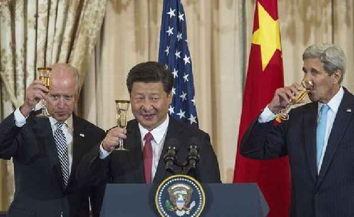 Joe Biden Needs to Show China Who Is in Control Following Meeting With Chinese Leader Xi Jinping