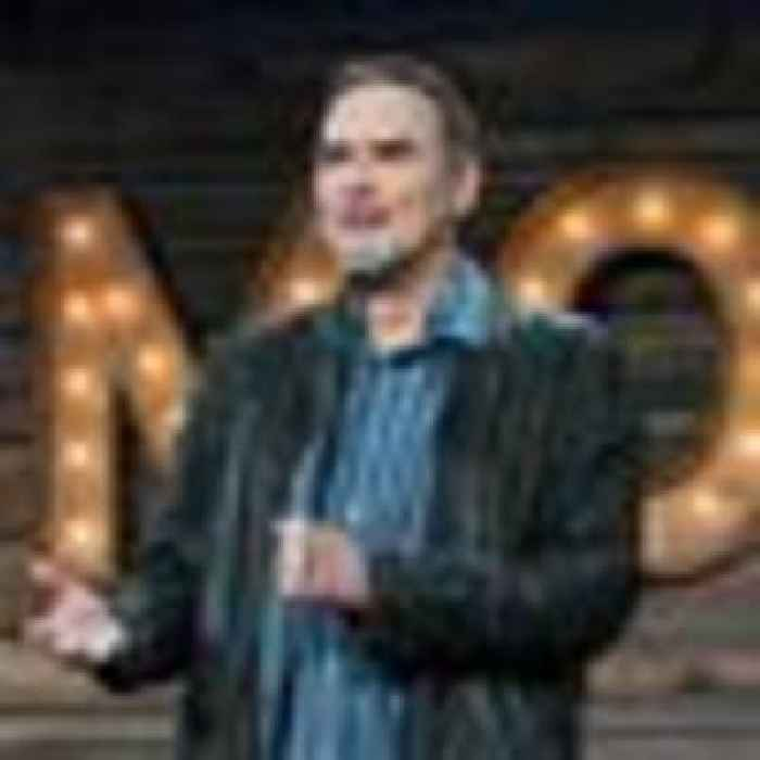 'An all-time great': Comedians pay tribute after Saturday Night Live star Norm Macdonald dies, aged 61