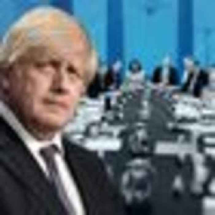 Boris Johnson's cabinet reshuffle: Who's in and who's out