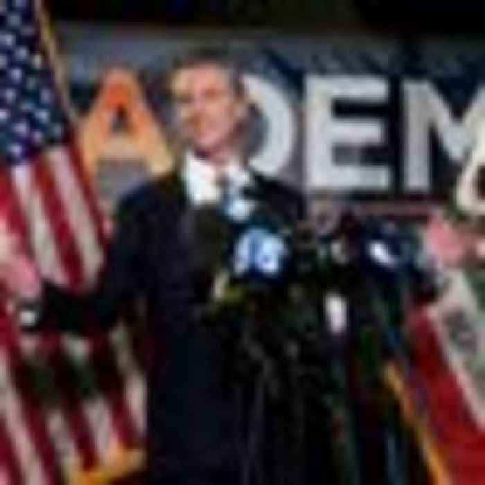 California governor survives attempt to remove him from office after COVID scandal