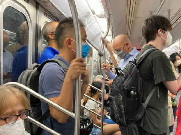 MTA Is Breaking Pandemic-Era Ridership Records, But Only Half of Riders Are Back