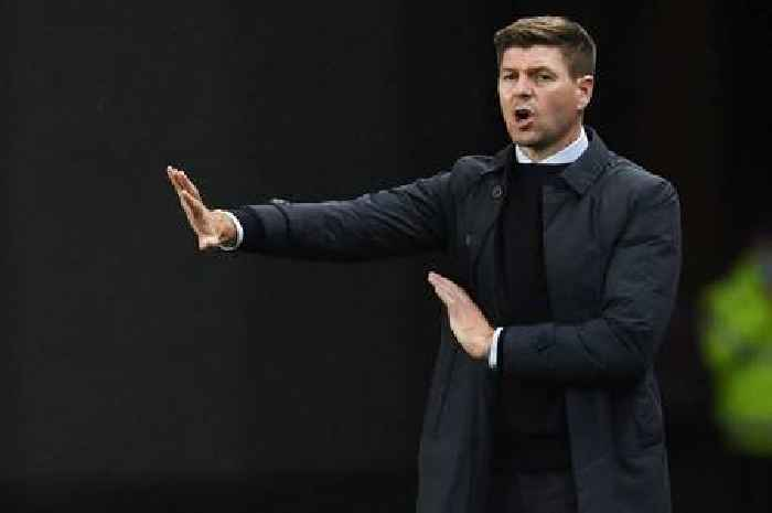 Steven Gerrard admits Rangers still searching for top gear as he makes 'deal with a number of things' claim after Lyon loss