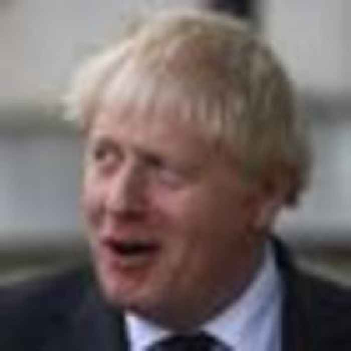 Boris Johnson to hold first meeting of new cabinet after reshuffle