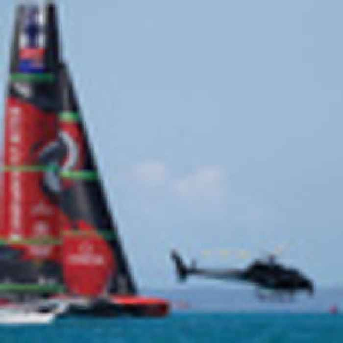 Decision on overseas venue for next America's Cup delayed