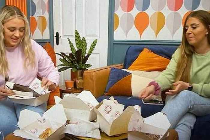 Gogglebox fans spot huge change with Ellie and Izzi on new series