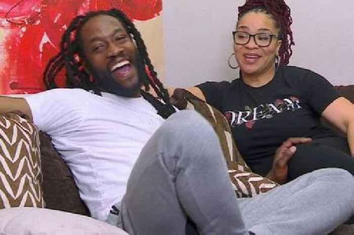 Gogglebox star flooded with support over NHS message as cast breaks down