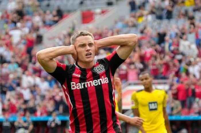 Chelsea target Bayer Leverkusen wonderkid as Diego Milito criticises Romelu Lukaku