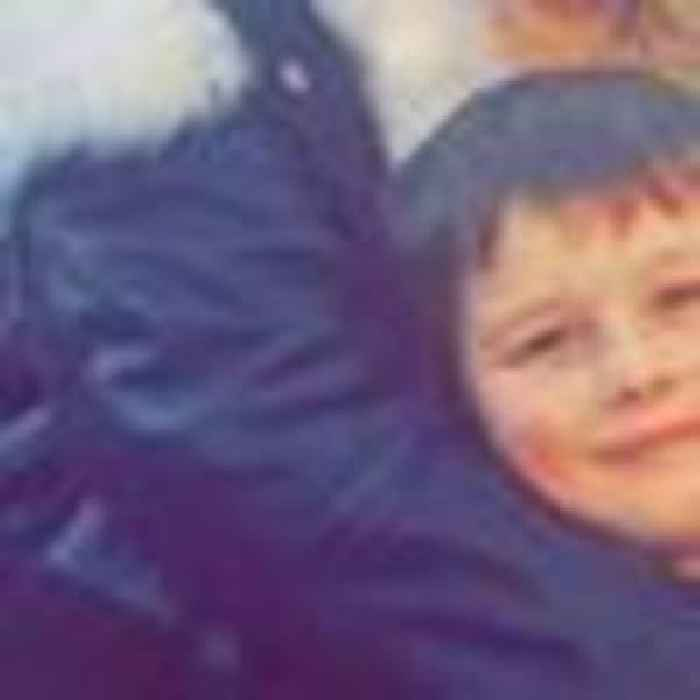 Mother of boy mauled to death by dog apologises for 'senseless actions'