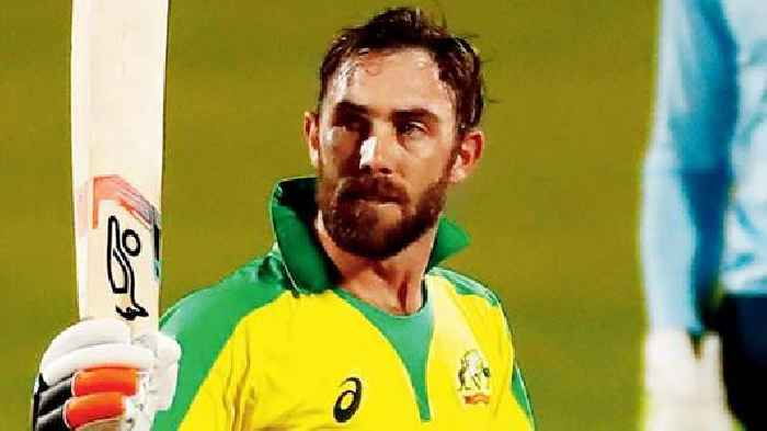 Recent setbacks will not affect our T20 World Cup hopes: Maxwell