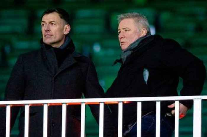 BT Sport consider covering Rangers home Europa League game from PARKHEAD as Celtic pundits row takes new twist