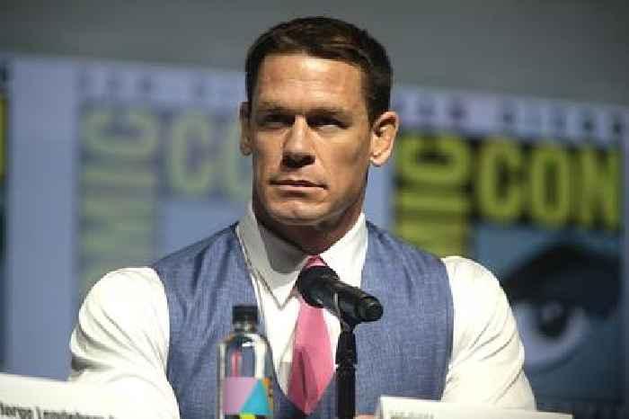 WWE star John Cena holds an NFT sale, calls it a 'catastrophic failure'