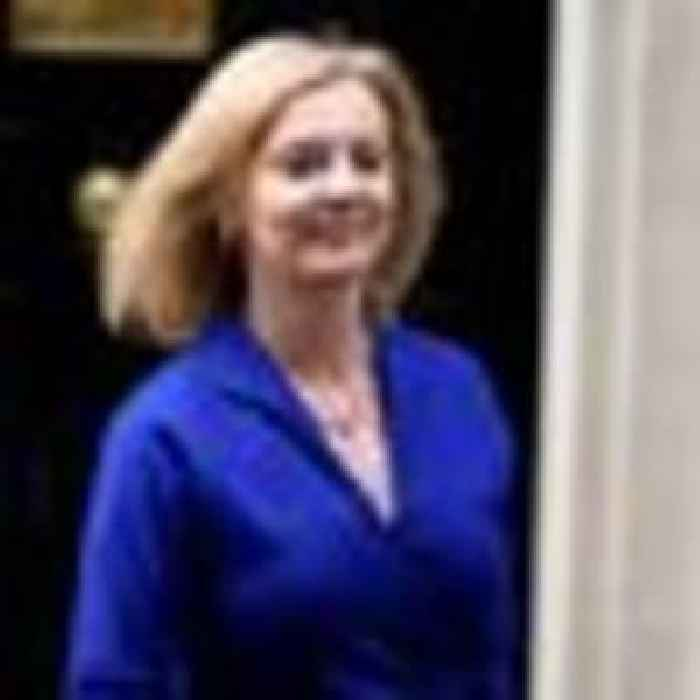 'Freedoms need to be defended': Liz Truss hails AUKUS submarine deal amid deepening row with France