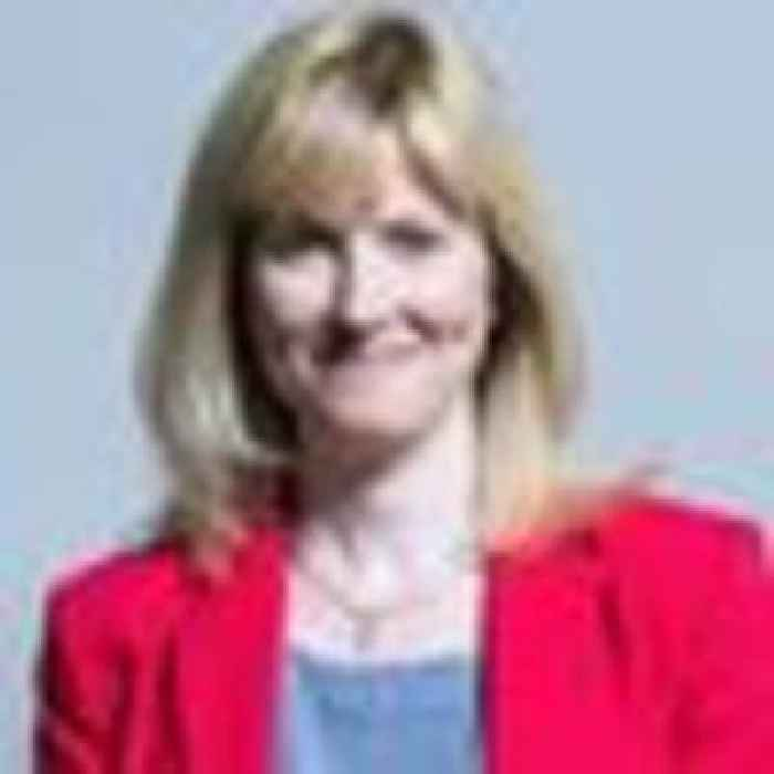 Labour MP Rosie Duffield to skip party's conference 'due to threats'