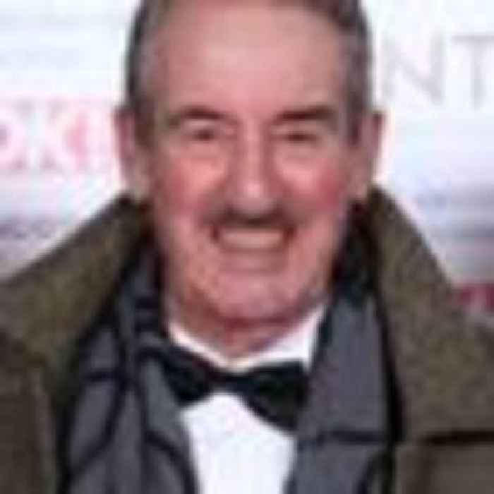 Only Fools And Horses actor John Challis dies aged 79
