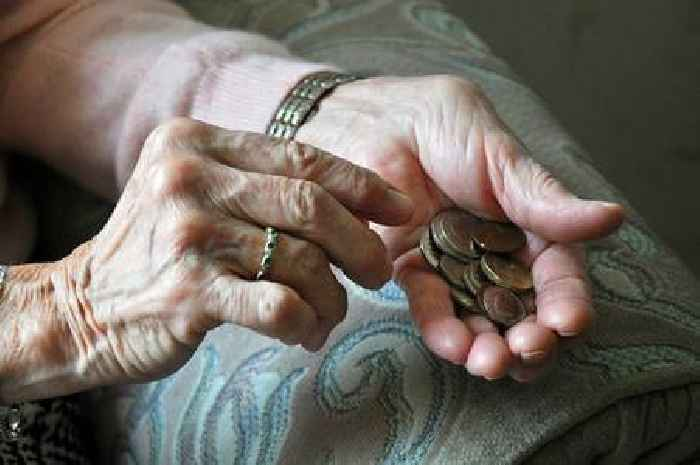 One in five female pensioners living in poverty Age UK report says