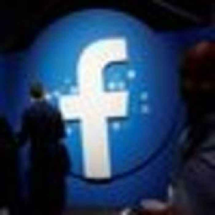Facebook denies 'wilfully' ignoring own research if findings 'inconvenient'