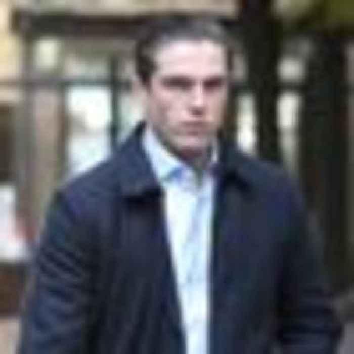 TOWIE star Lewis Bloor in court over alleged £3m diamond scam