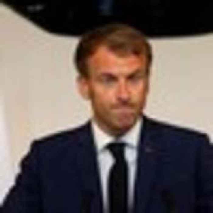 Aukus anger: France calls off EU trade talks with Australia over bitter submarine row