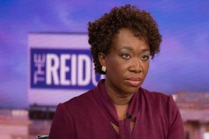 MSNBC's Joy Reid Questions Media Focus on Gabby Petito Case: 'Missing White Woman Syndrome' (Video)