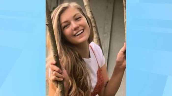 Officials Confirm Remains Found In Wyoming Are Gabby Petito's