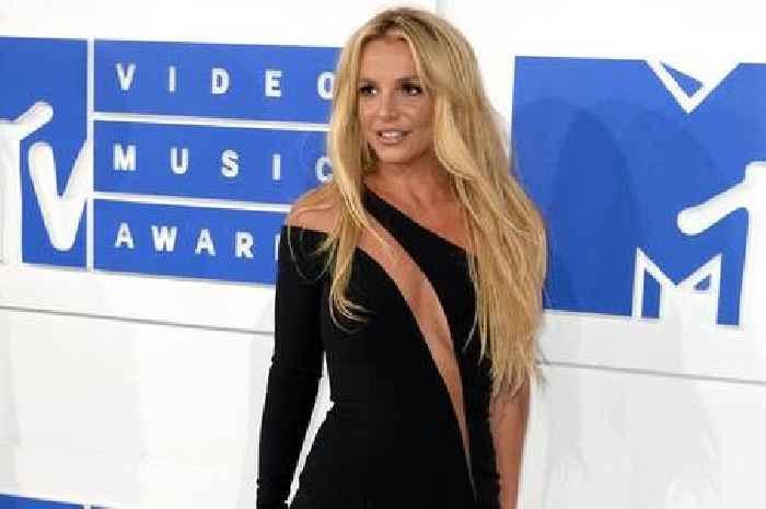 Britney Spears back on Instagram less than a week after deactivating account