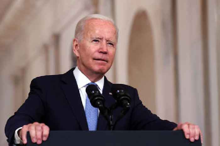 Joe Biden  Urges To Thoroughly Investigate Afghanistan Drone Strike; White House Dodges Question If Anyone Should Be Fired