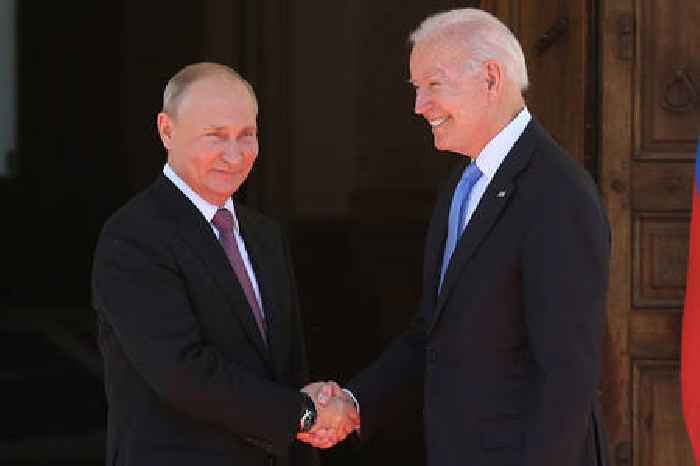 Joe Biden To Host the COVID-19 Summit; Vladimir Putin Does Not Have Any Plans To Attend