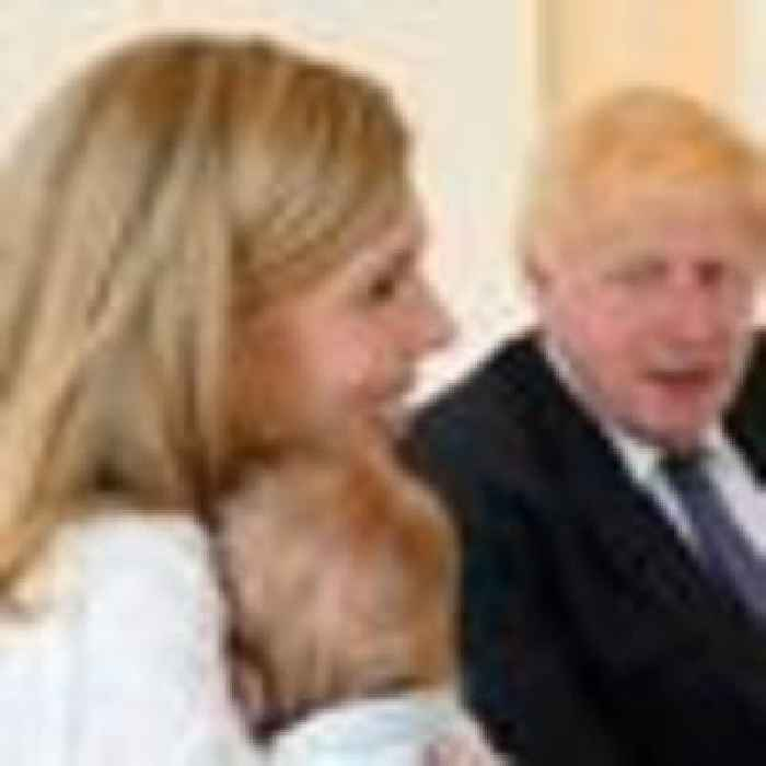 Boris Johnson finally confirms how many children he has - and that he 'changes a lot of nappies'