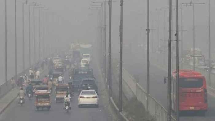 U.N. Health Agency Releases Air Quality Guidelines