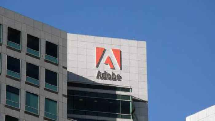 Jim Cramer: 'buy Adobe into this week, just not today'