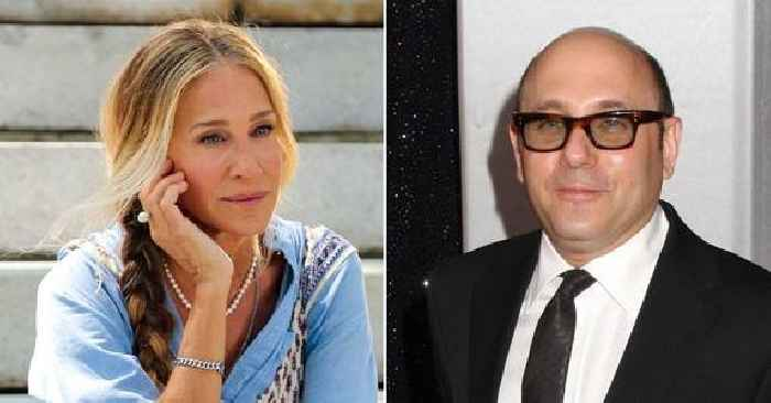 Sarah Jessica Parker Says She's 'Not Ready Yet' To Address Willie Garson's Death