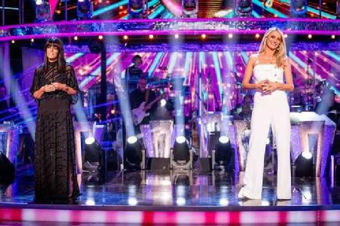 Strictly Come Dancing's unvaccinated dancers 'would rather quit than get Covid jab'